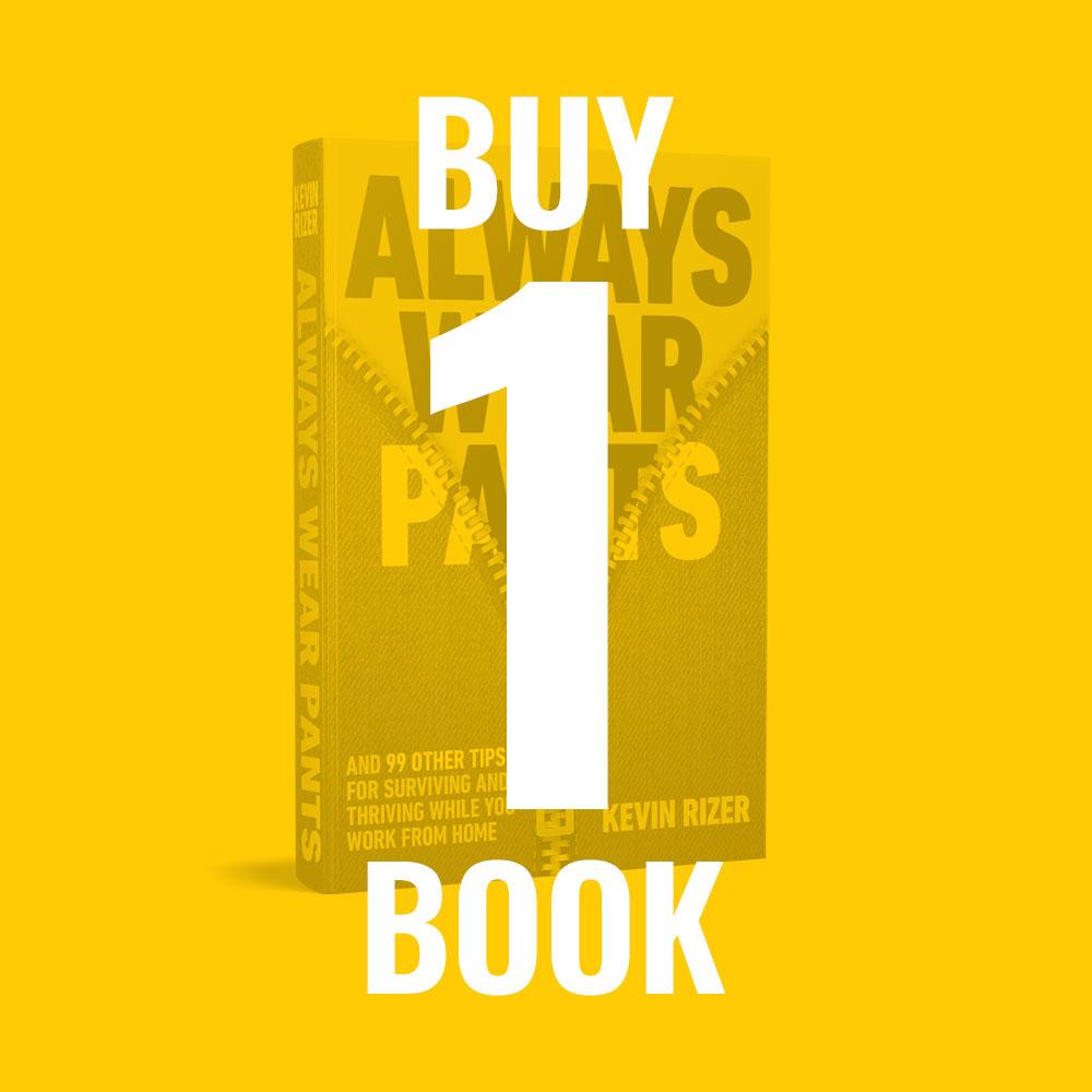Buy 1 Book