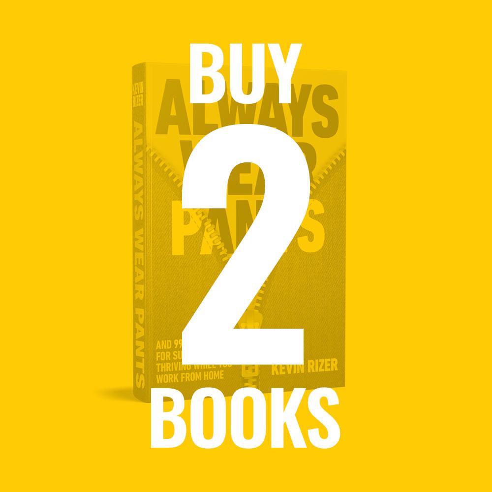 Buy 2 Books