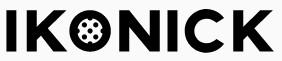 ICONICK logo